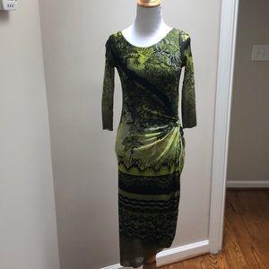 Jean Paul Gaultier FUZZI dress